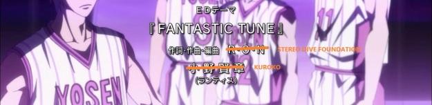 fantastic tune